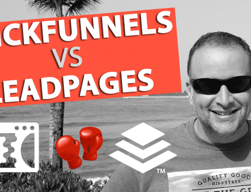 Clickfunnels vs Leadpages – An Inside Look From a Fortune 500 Consultant