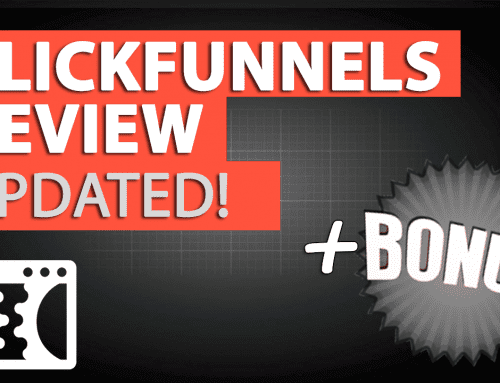 ClickFunnels Review: 2,200% More Leads from ONE (Simple) Funnel